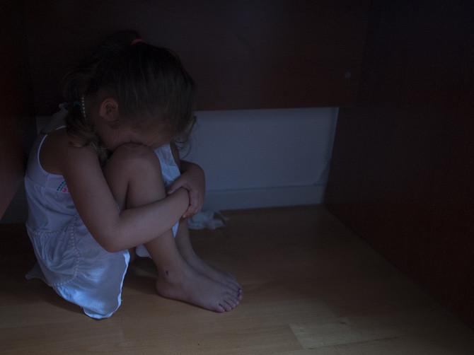 Toksični stres –zaštita dece u najranijim godinama od nepovoljnih uticaja na razvoj
