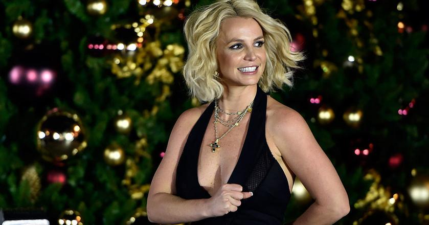 Hakerzy, którzy włamali się na twitterowe konto Sony Music, uśmiercili nim Britney Spears
