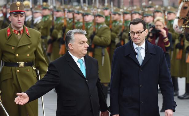 Ładne słowa nie powinny jednak wystarczyć. Gwarantem wielkości kraju o takich ambicjach jak Polska nie może być jedynie premier Węgier
