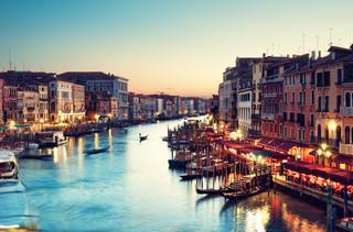 Włochy: Najdroższy Sylwester w Wenecji i w Dolomitach