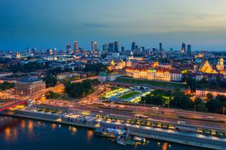 Mazowsze bez Warszawy? Nie tylko PiS jest za