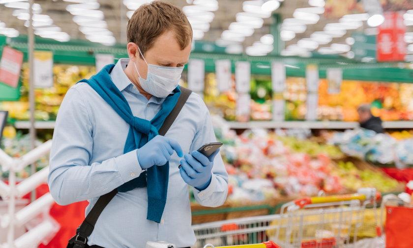 Ceny znowu wzrosły w Polsce szybciej, niż spodziewali się tego eksperci.