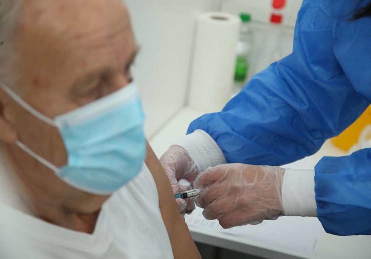 Vakcinacija Banjaluka