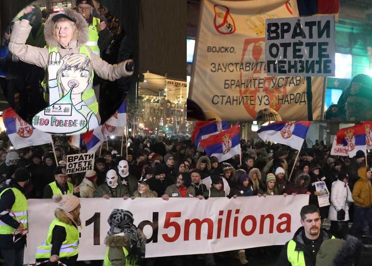 KOLAZ protest 001 foto m surjanac