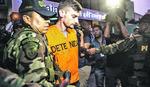 SRPSKI BOKSER PUŠTEN IZ PRITVORA U PERUU Osumnjičen za šverc dve tone kokaina brani se sa slobode