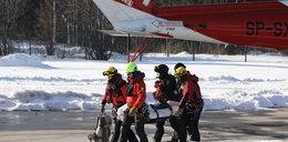 Ciało mężczyzny znalezione w Tatrach. Tragiczny finał poszukiwań 42-latka?