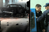 Dražen Čađenović stradao u eksploz