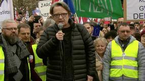 Holland: Nie miałam złudzeń co do intencji PiS