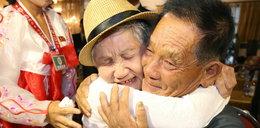 92-latka odnalazła swojego syna. Rozdzielili ich, gdy był dzieckiem