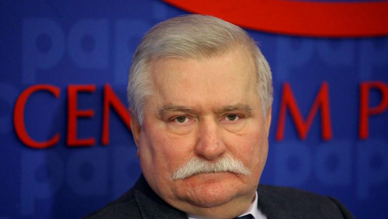 Wałęsa: Nawet faszyzm nie używał takich sformułowań