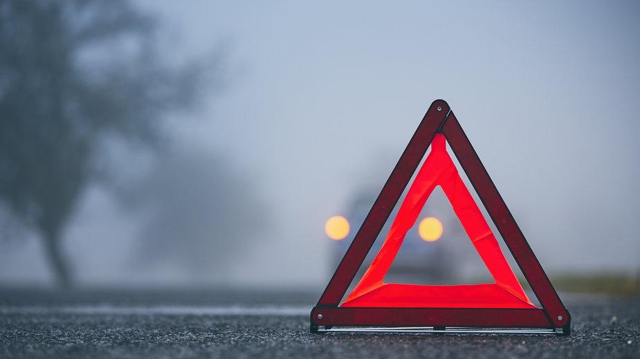 Ostrzeżenia przed gęstymi mgłami zostały wydane przez IMGW