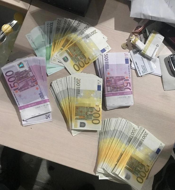 129.000 evra na Batrovcima