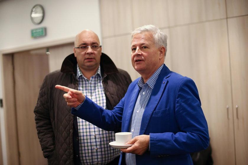 Polscy skoczkowie nie polecą do Turcji. PZN boi się o ich życie