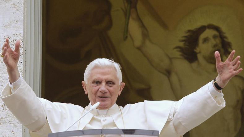 Papież przestrzega przed włoską mafią