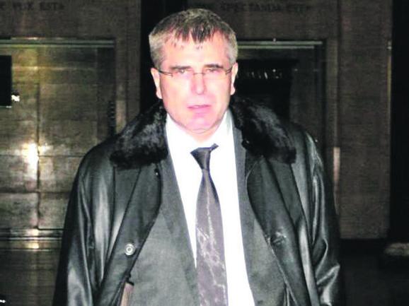 Policijskom istragom utvrđeno je da je Hristo Kovački u slučaju