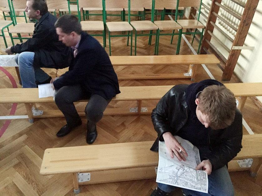 Spotkanie z mieszkańcami ws budowy linii tramwajowej na południe Katowic