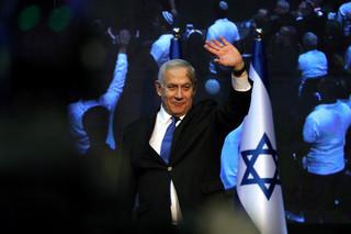 Czy premier Netanjahu poprze antypolską narrację Putina