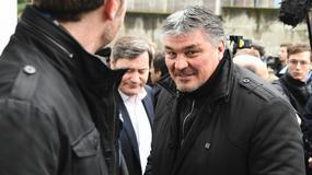 Były judoka Douillet chce być szefem francuskiego komitetu olimpijskiego