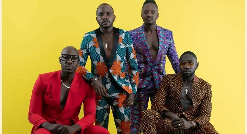 Covid-19 cost us more than 35 shows in America and Europe – Sauti Sol