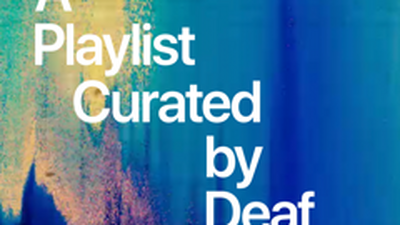 Apple Music goes for inclusion, launches a first-ever playlist for deaf people