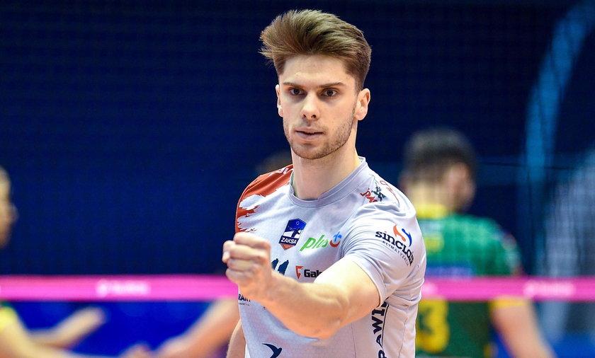 ZAKSA Kędzierzyn-Koźle wywalczyła Puchar Polski