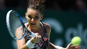 Ranking WTA: awans Switoliny na czwarte miejsce, Radwańska nadal 10.