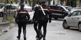 Znowu brutalny atak na kobietę niedaleko Rimini!