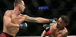 Jotko błysnął na Florydzie. Polak wygrał trzecią walkę z rzędu w UFC!