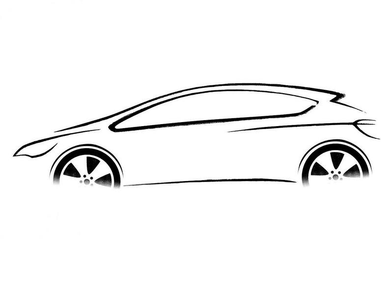 Oto nowy Opel z Polski!