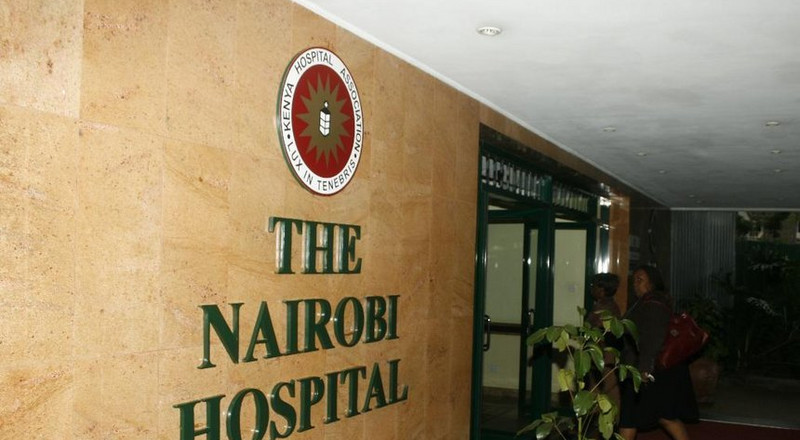 Drama at Nairobi Hospital in attempt to evict CEO
