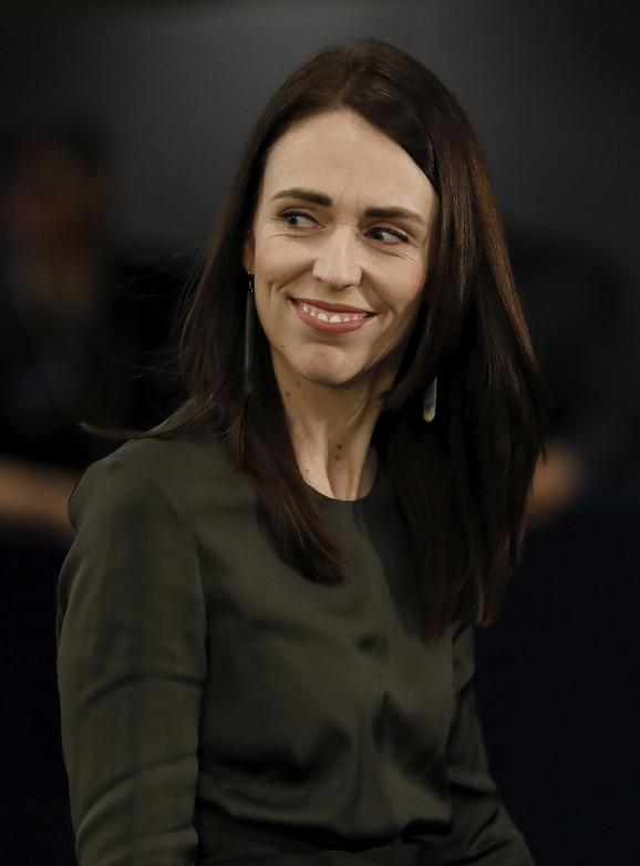 Džasinda Ardern
