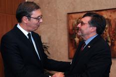 Vučić sa američkim zvaničnikom: Ako se formira vojska Kosova, bićemo saterani u ćošak; Palmer: SAD za tranziciju KBS u vojsku Kosova, ali za to treba dosta vremena