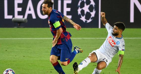 Liga Mistrzów. FC Barcelona – SSC Napoli. Wynik meczu i relacja ...