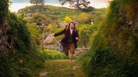 """""""Hobbit: Niezwykła podróż"""": ekskluzywny materiał z planu"""