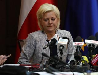 Szefowa Krajowego Biura Wyborczego: Nie spodziewam się ani klinczu, ani utarczek personalnych [WYWIAD]