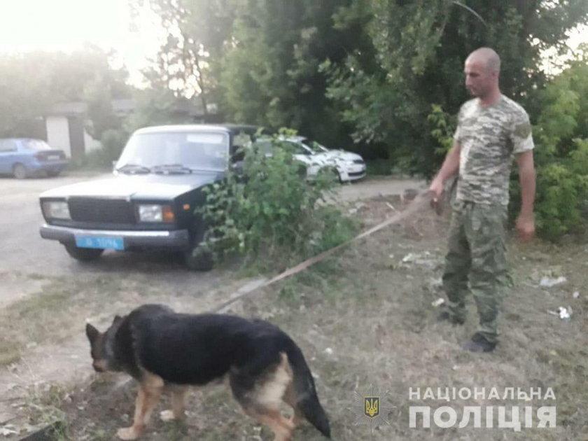 Ukraina: Nowe fakty ws. zabójstwa 11-letniej Darii. Zaginęła wtedy, co Kristina