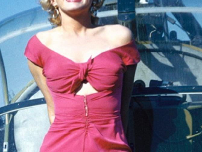 OVAKO se menjala ženska lepota kroz vreme: Kako smo od Merilin stigli do Kim Kardašijan?