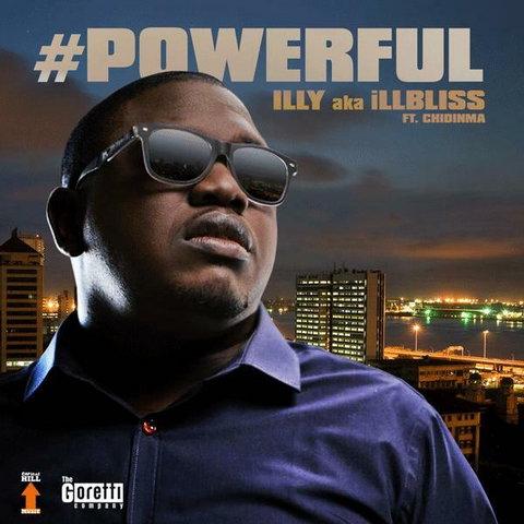 iLLBliss - #Powerful. (Amazon)