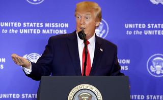Demokraci szykują zarzuty dla Trumpa