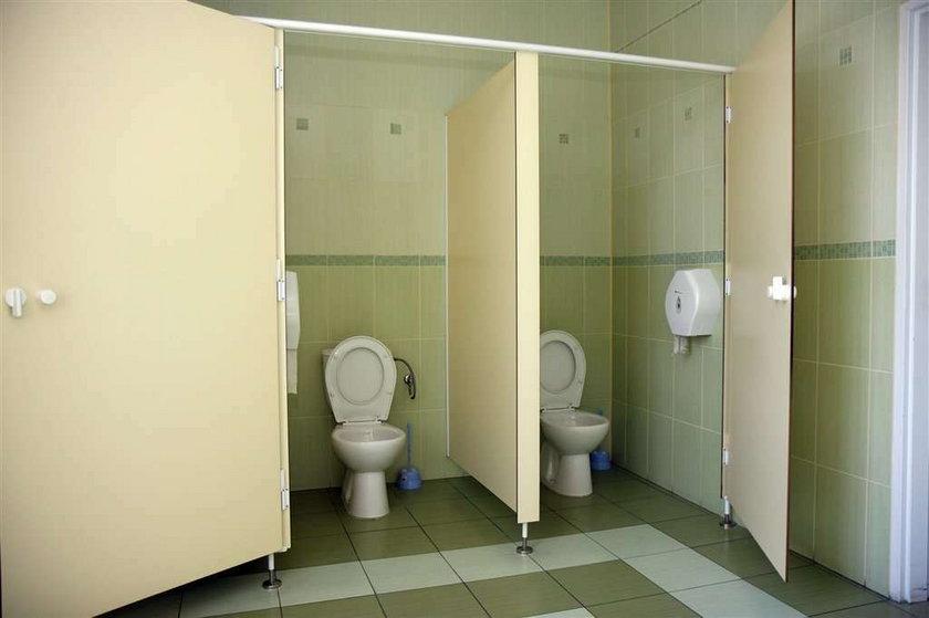 Brzydzimy się takich toalet