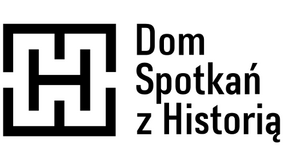 Fotografie z Archiwum Historii Mówionej na wystawie w DSH