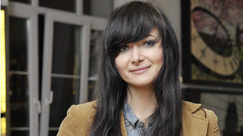 Anna Rusowicz