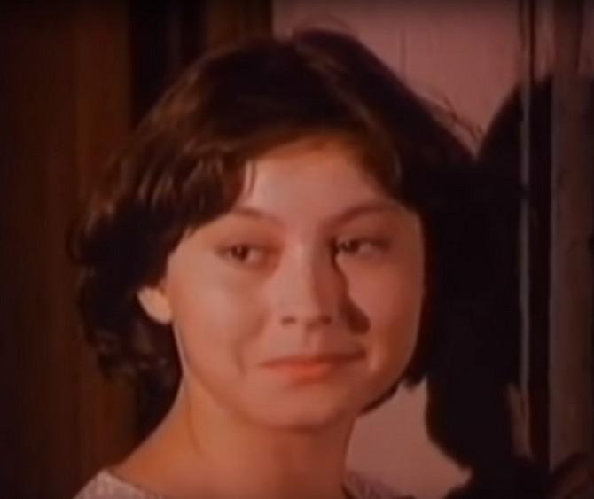 Rialda Kadrić kao Marija