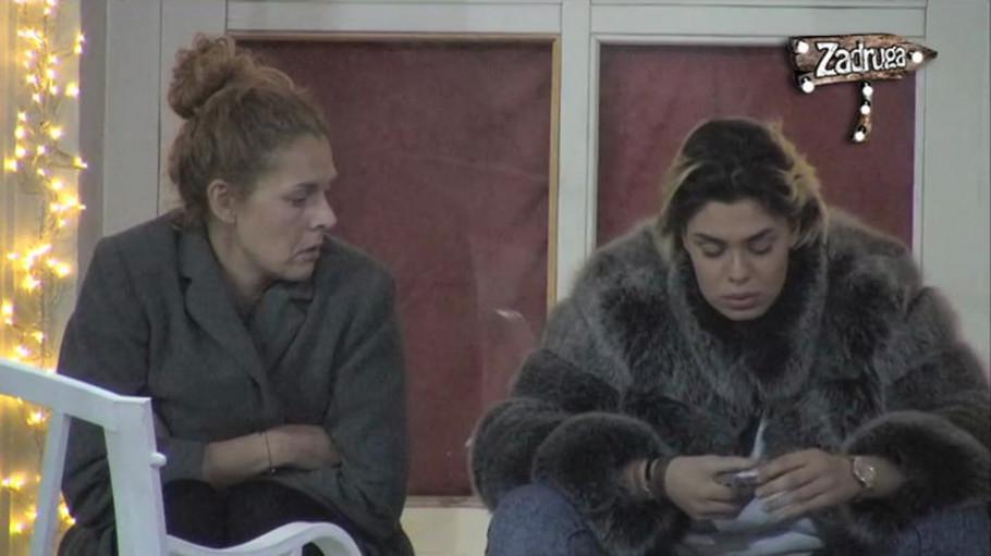 Ivana i Mina Vrbaški