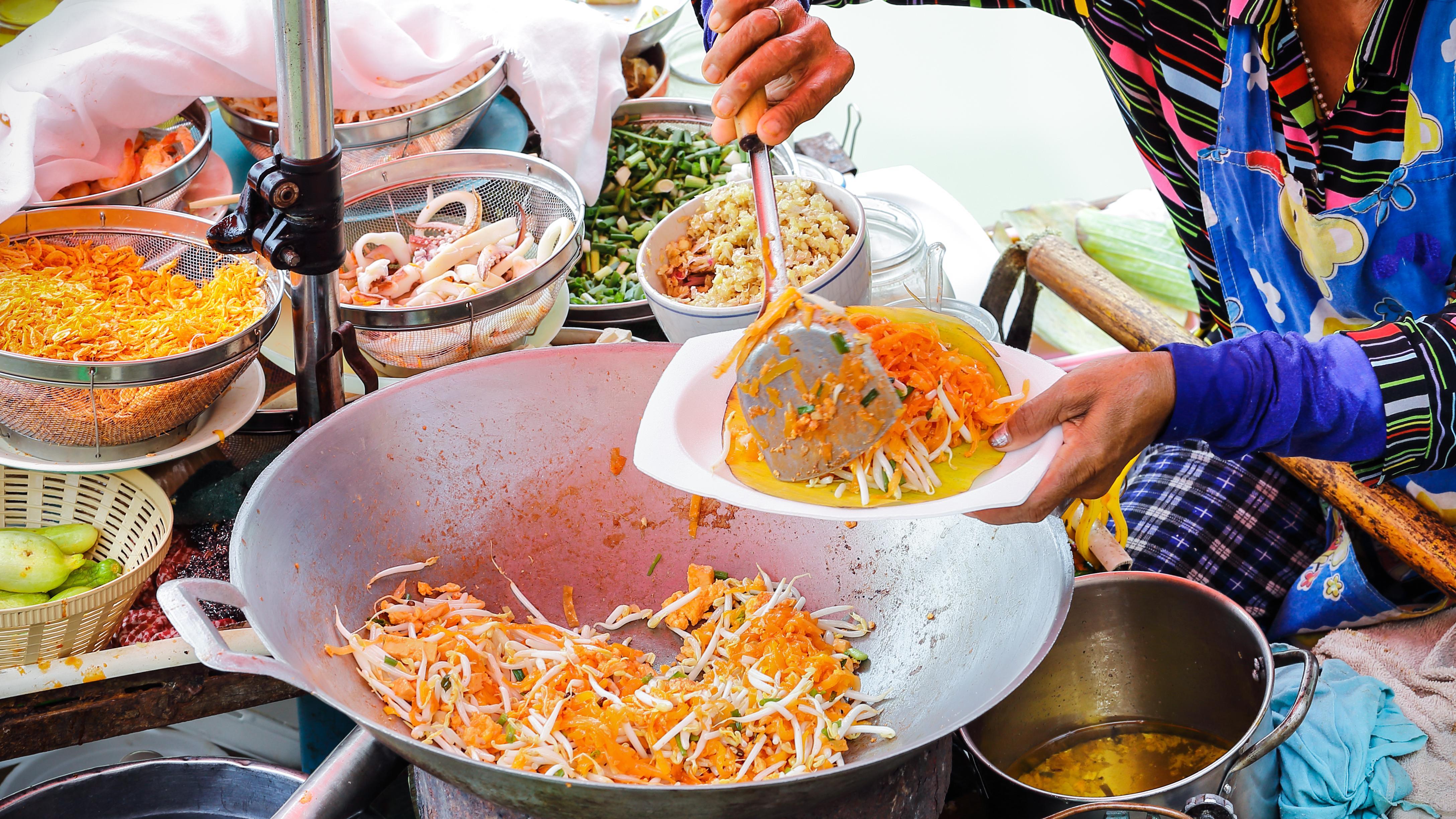 Tajlandia Od Kuchni 10 Dan Ktorych Musisz Sprobowac Podczas Pobytu W Pattayi Podroze