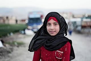 12-letnia dziewczynka z Syrii twarzą Brave Kids 2017