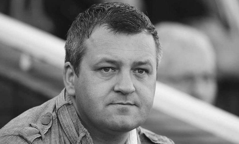 Nie żyje polski piłkarz. Henryk Bałuszyński zmarł na zawał serca