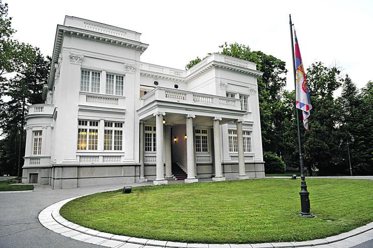 rezidencija+ predsednika foto NOVOSTI