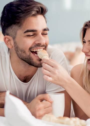étel szex videók