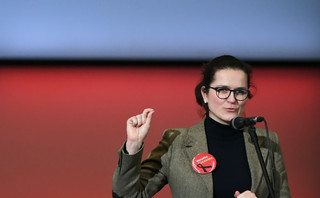 Schetyna: Aleksandra Dulkiewicz ma moje pełne poparcie w wyborach na prezydenta Gdańska